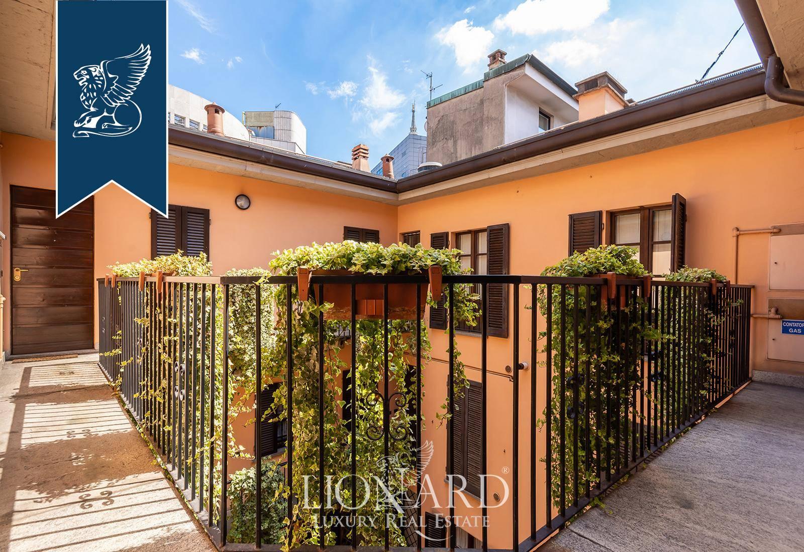 Appartamento in Vendita a Milano: 0 locali, 100 mq - Foto 1