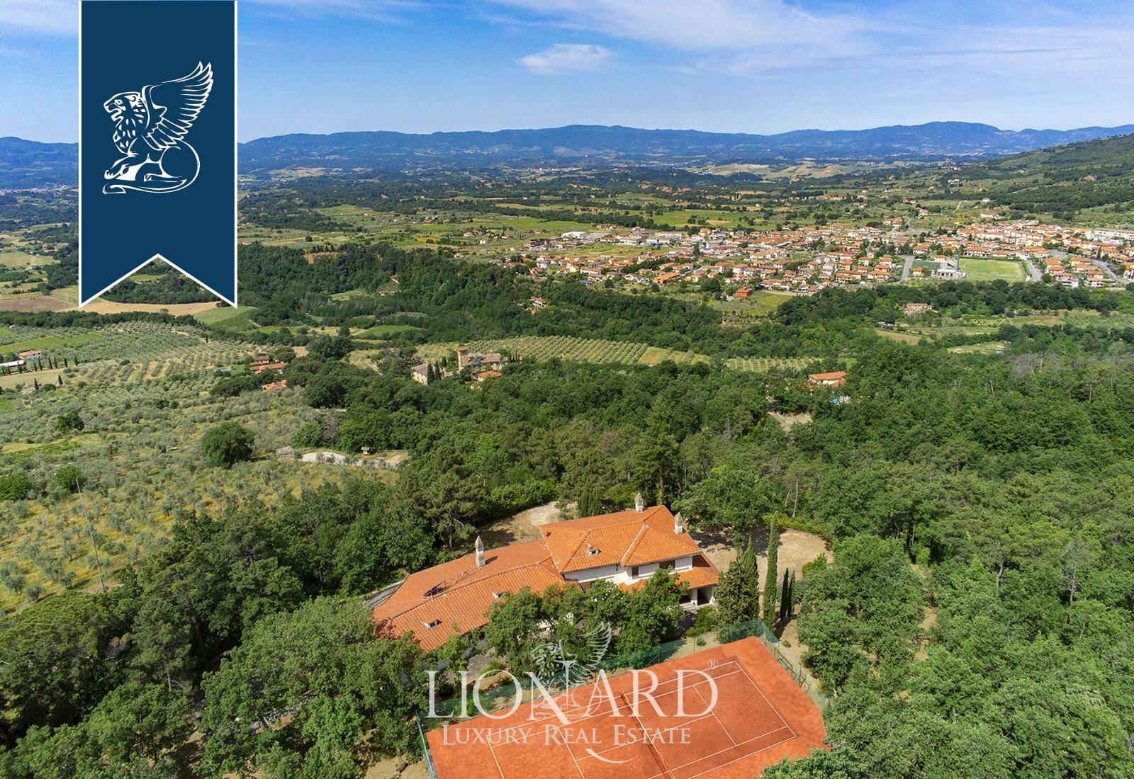 Villa in Vendita a Loro Ciuffenna: 0 locali, 1150 mq - Foto 7
