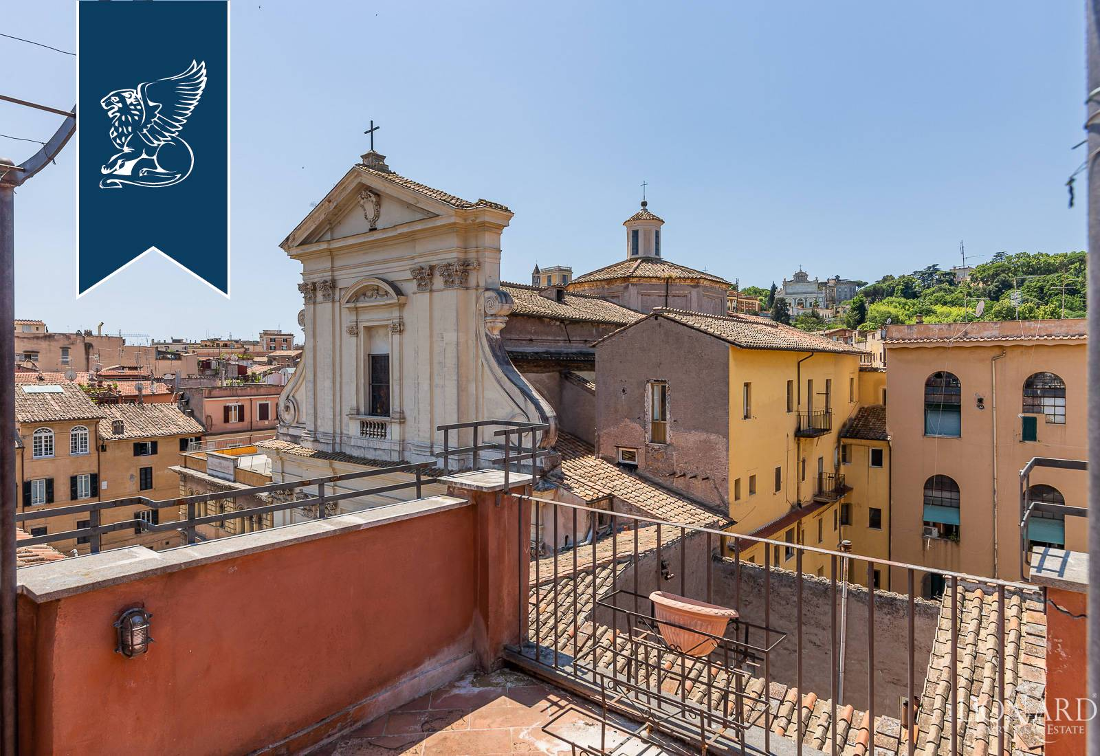 Loft open space in Vendita a Roma: 350 mq
