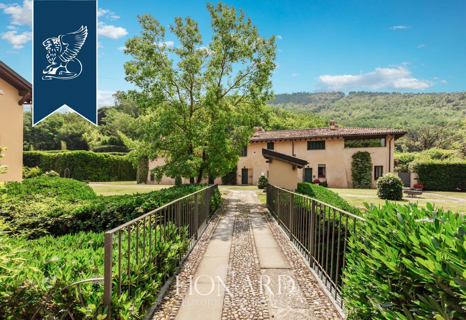 Villa in Vendita a Brescia: 0 locali, 830 mq - Foto 4