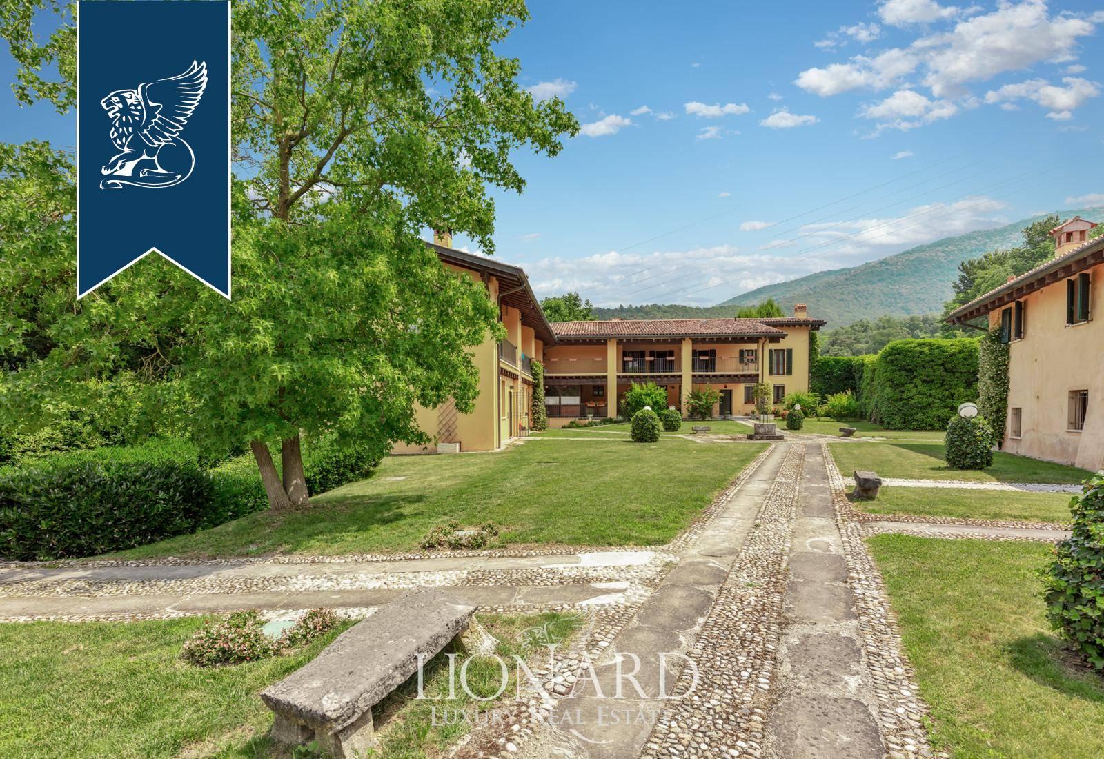 Villa in Vendita a Brescia: 0 locali, 830 mq - Foto 5