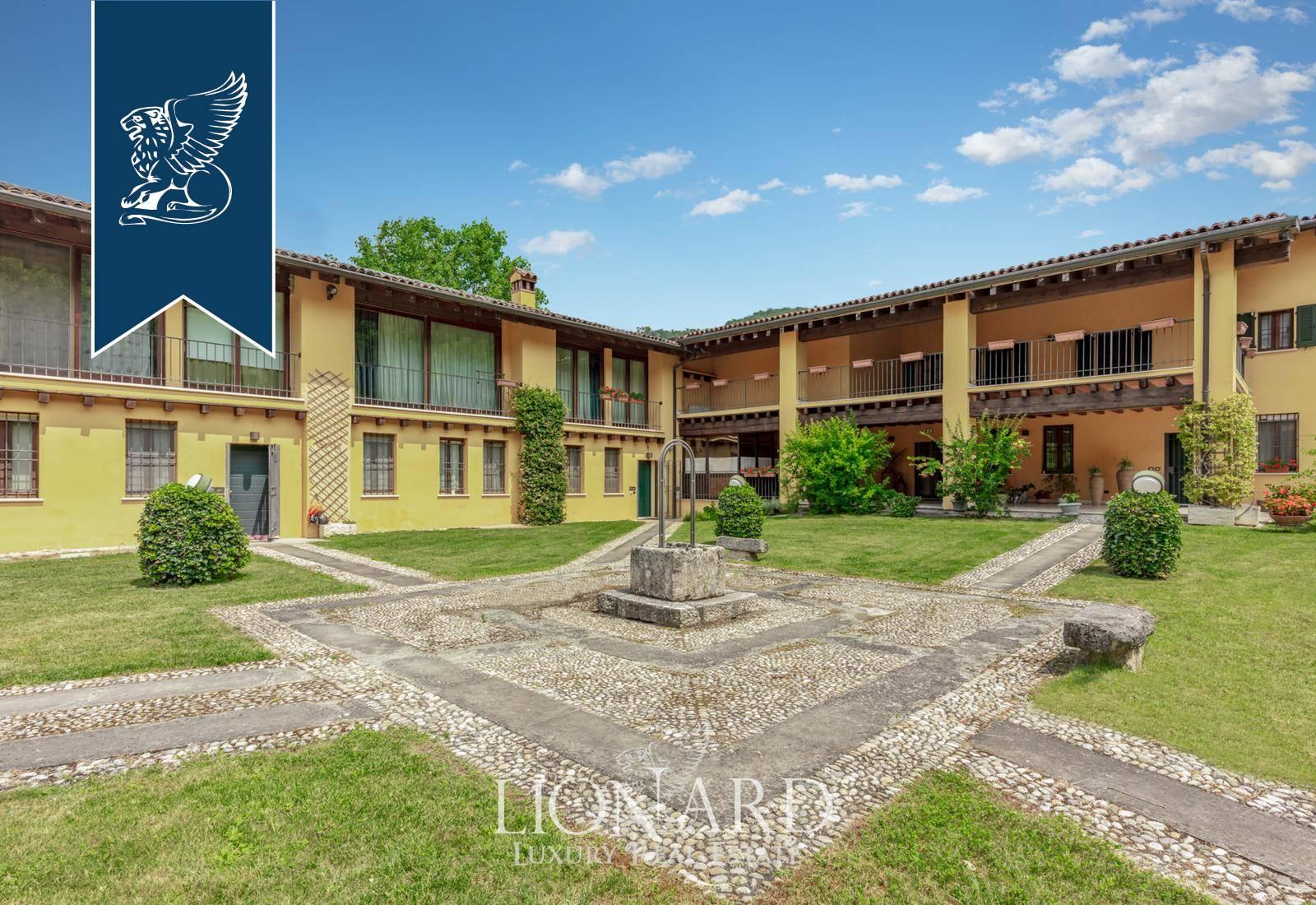 Villa in Vendita a Brescia: 0 locali, 830 mq - Foto 7