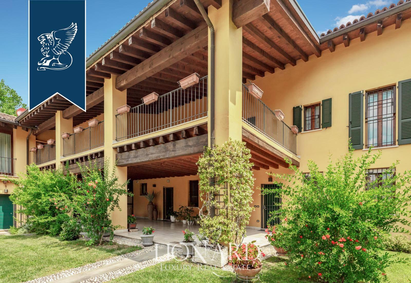 Villa in Vendita a Brescia: 0 locali, 830 mq - Foto 8