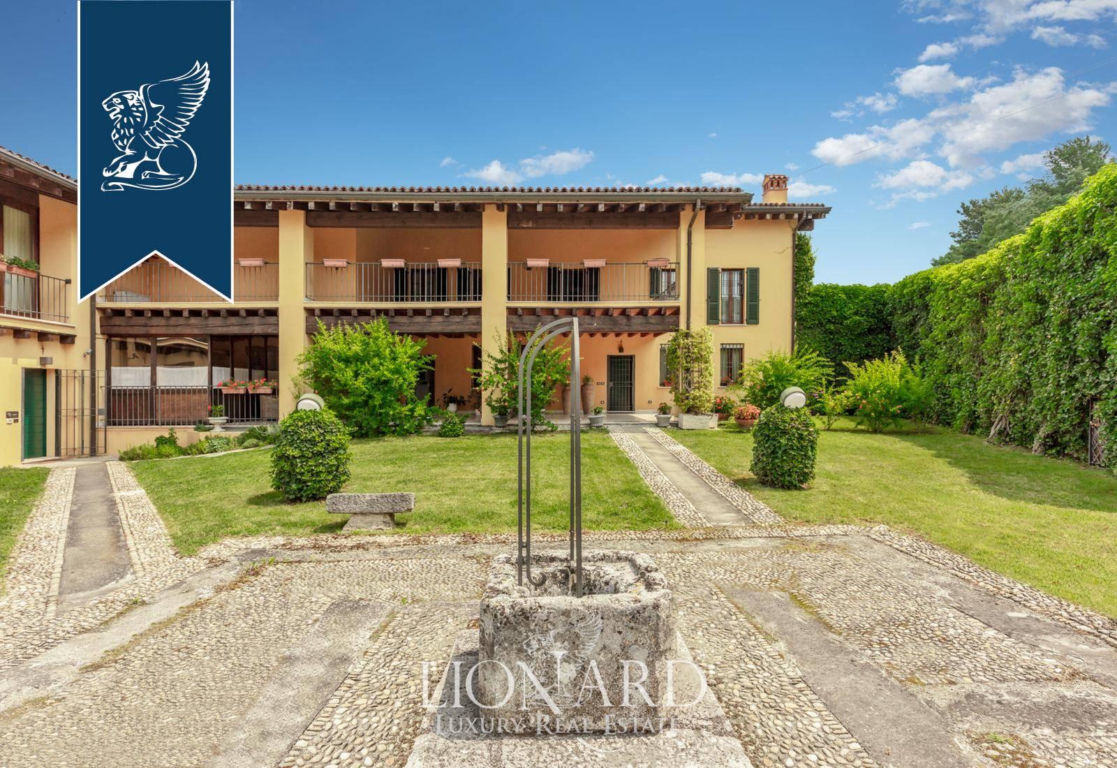 Villa in Vendita a Brescia: 0 locali, 830 mq - Foto 6
