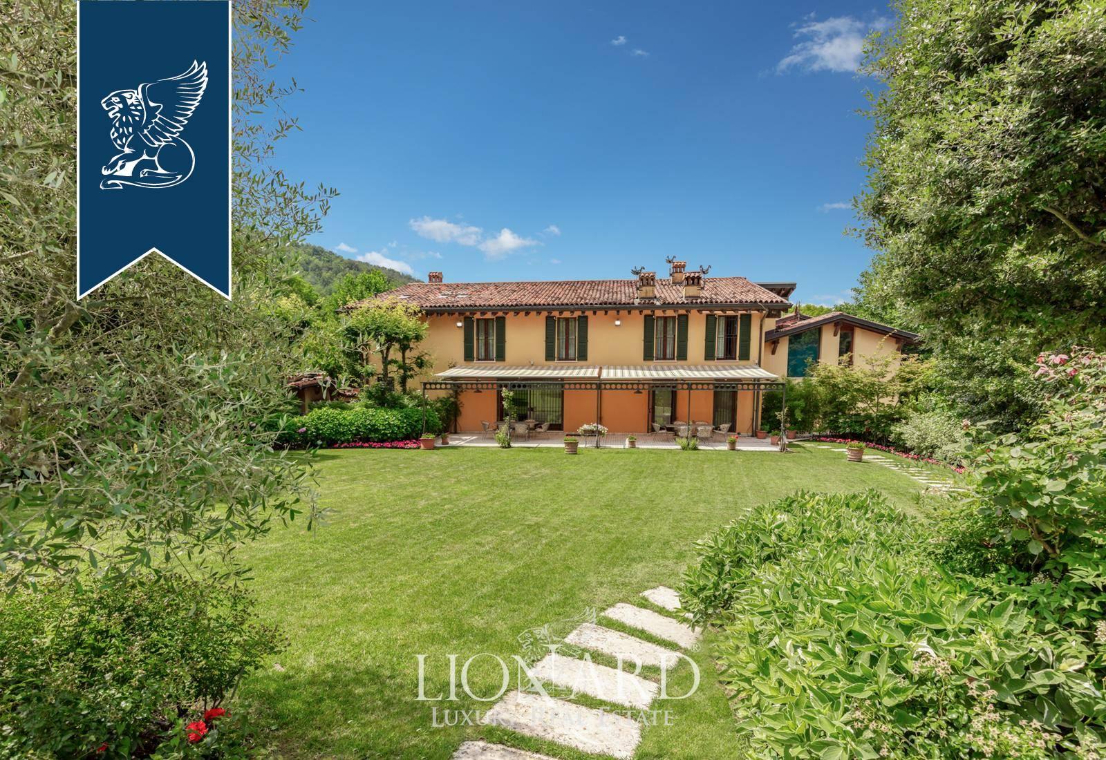 Villa in Vendita a Brescia: 0 locali, 830 mq - Foto 9