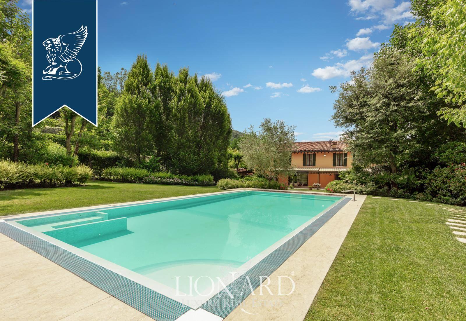 Villa in Vendita a Brescia: 0 locali, 830 mq - Foto 2