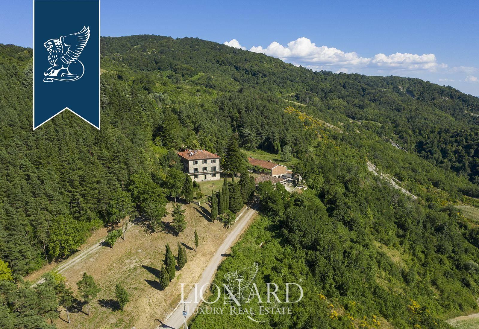 Agriturismo in Vendita a Borgo San Lorenzo: 0 locali, 1000 mq - Foto 1