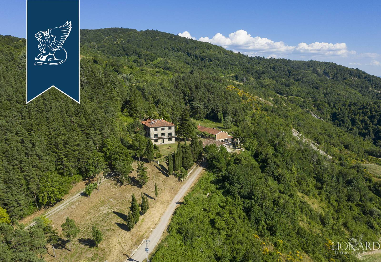 Agriturismo in Vendita a Borgo San Lorenzo