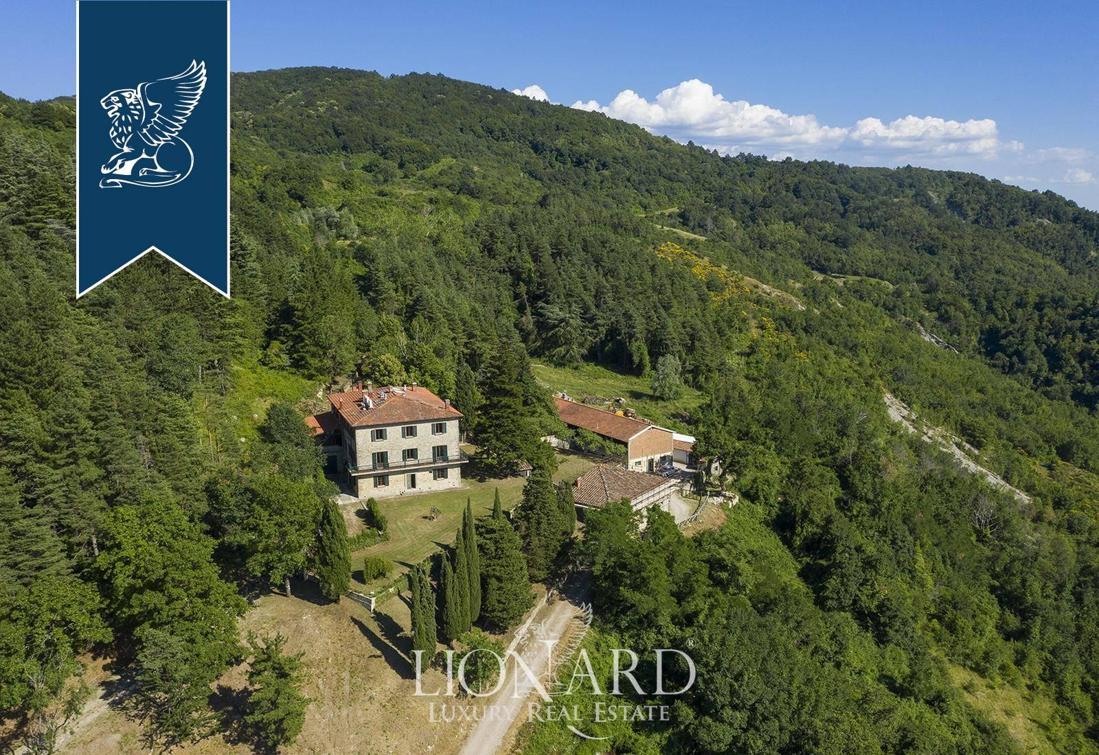 Agriturismo in Vendita a Borgo San Lorenzo: 0 locali, 1000 mq - Foto 2