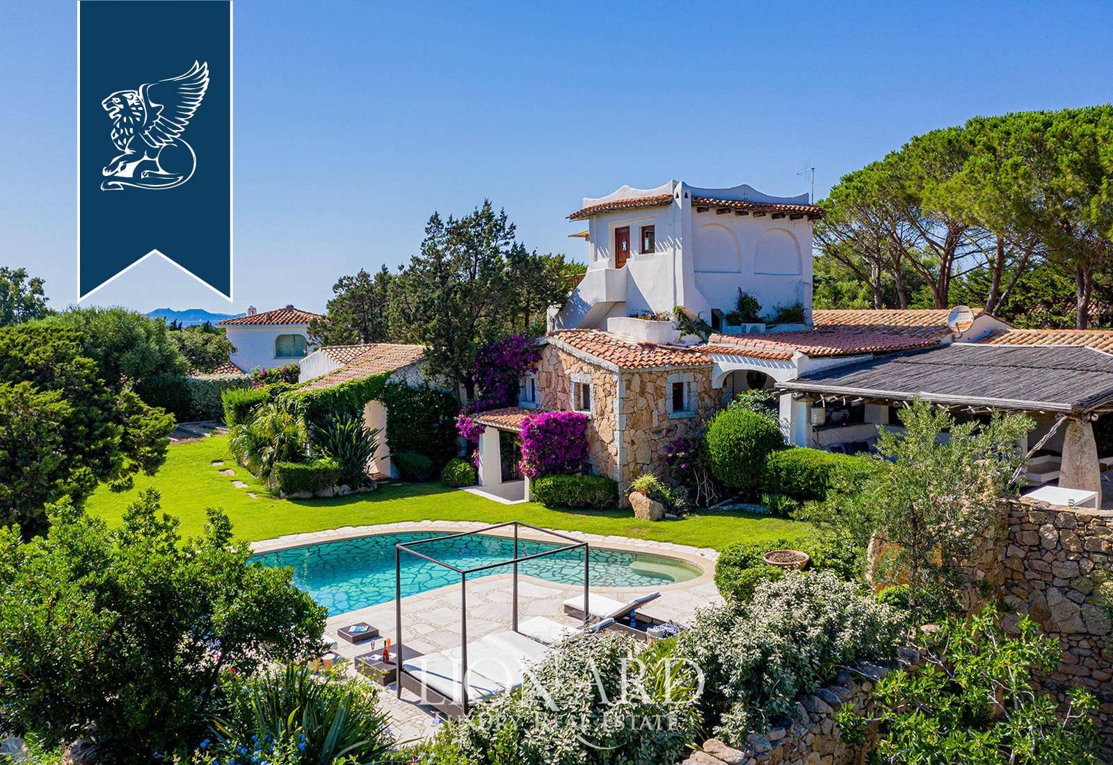 Villa in Vendita a Arzachena: 0 locali, 460 mq - Foto 2