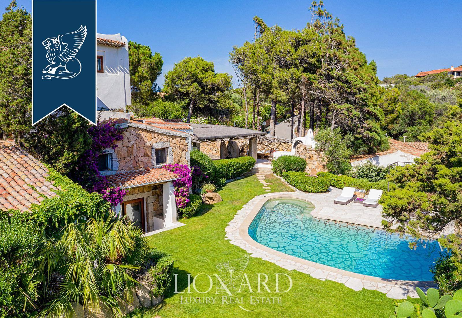 Villa in Vendita a Arzachena: 0 locali, 460 mq - Foto 9