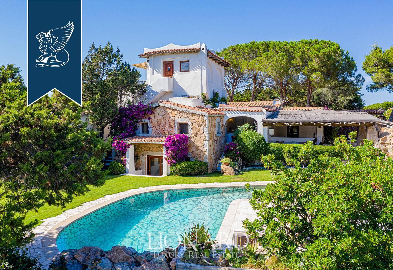 Villa in Vendita a Arzachena: 0 locali, 460 mq - Foto 8