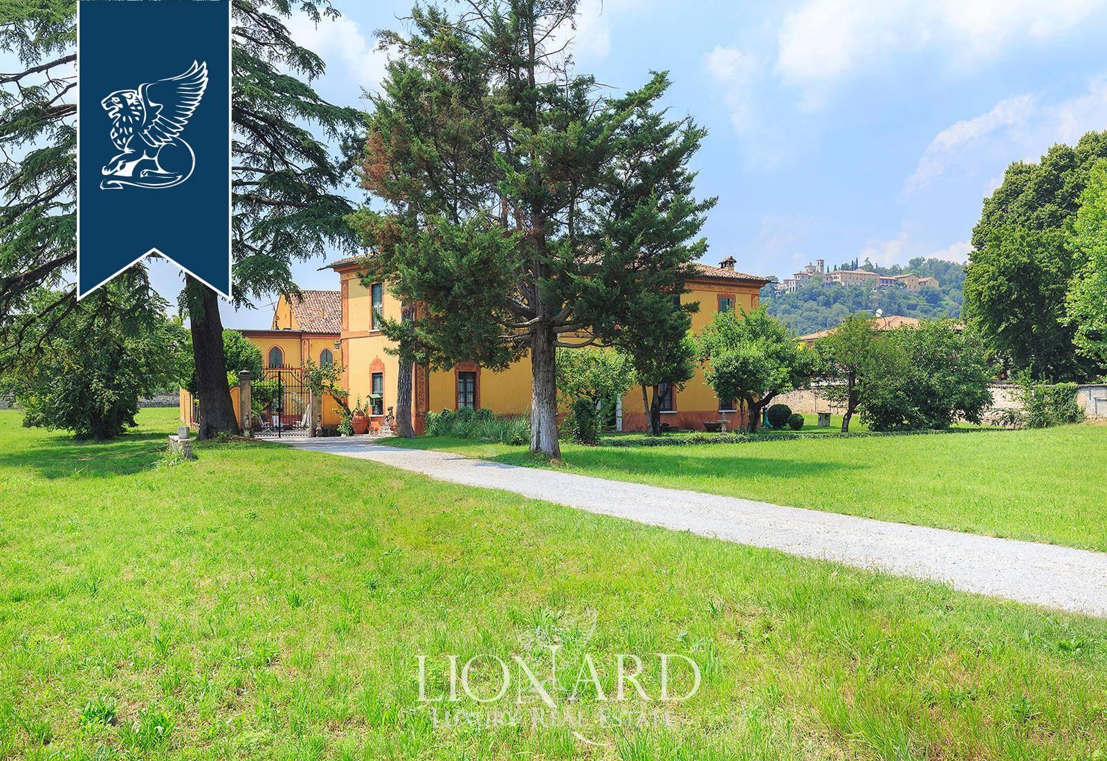 Villa in Vendita a Rodengo-Saiano: 0 locali, 2000 mq - Foto 8