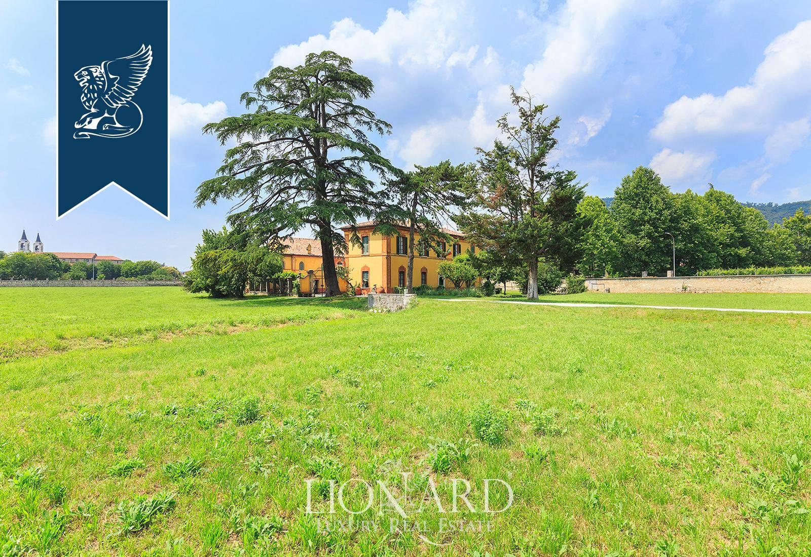 Villa in Vendita a Rodengo-Saiano: 0 locali, 2000 mq - Foto 9