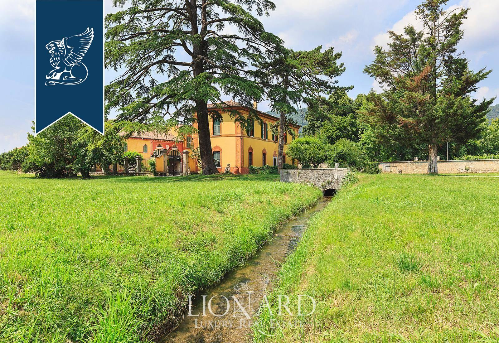 Villa in Vendita a Rodengo-Saiano: 0 locali, 2000 mq - Foto 5