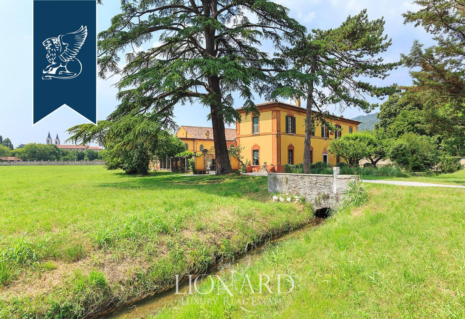 Villa in Vendita a Rodengo-Saiano: 0 locali, 2000 mq - Foto 6