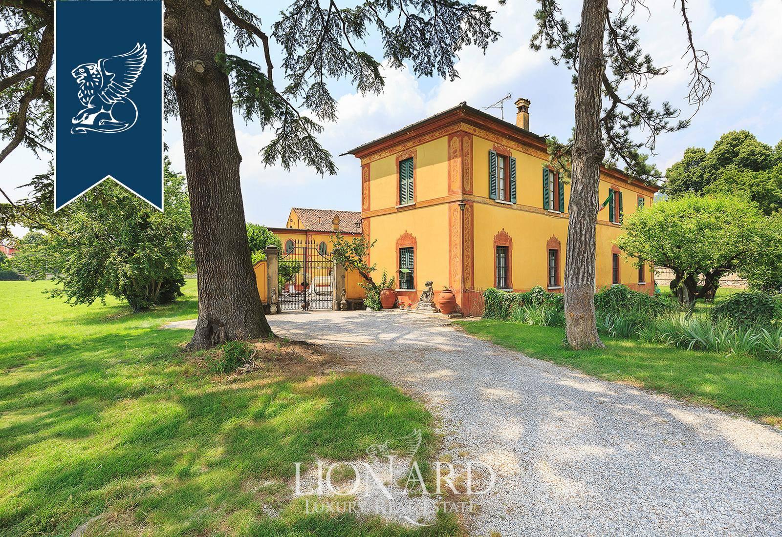 Villa in Vendita a Rodengo-Saiano: 0 locali, 2000 mq - Foto 4