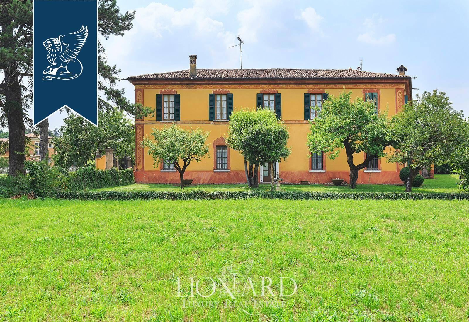 Villa in Vendita a Rodengo-Saiano: 0 locali, 2000 mq - Foto 2