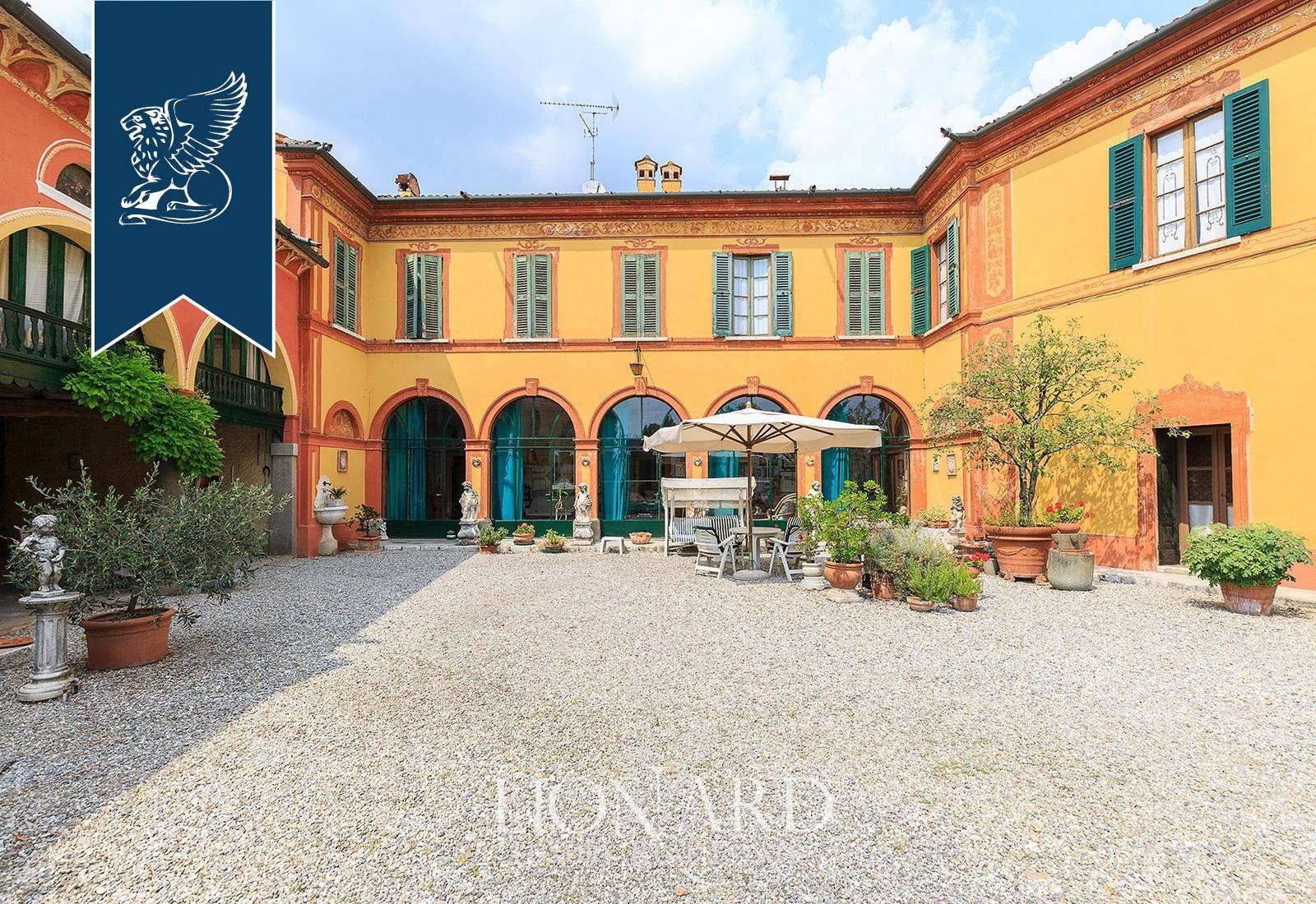 Villa in Vendita a Rodengo-Saiano: 2000 mq