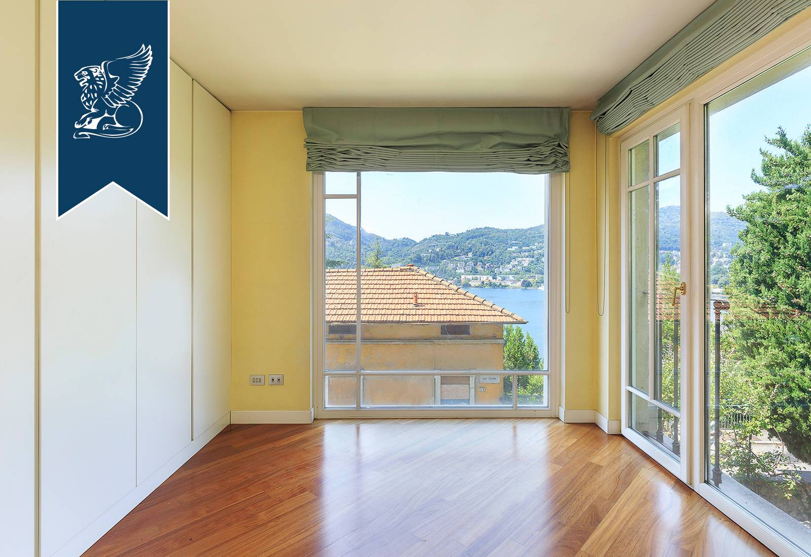 Villa in Vendita a Como: 0 locali, 230 mq - Foto 5