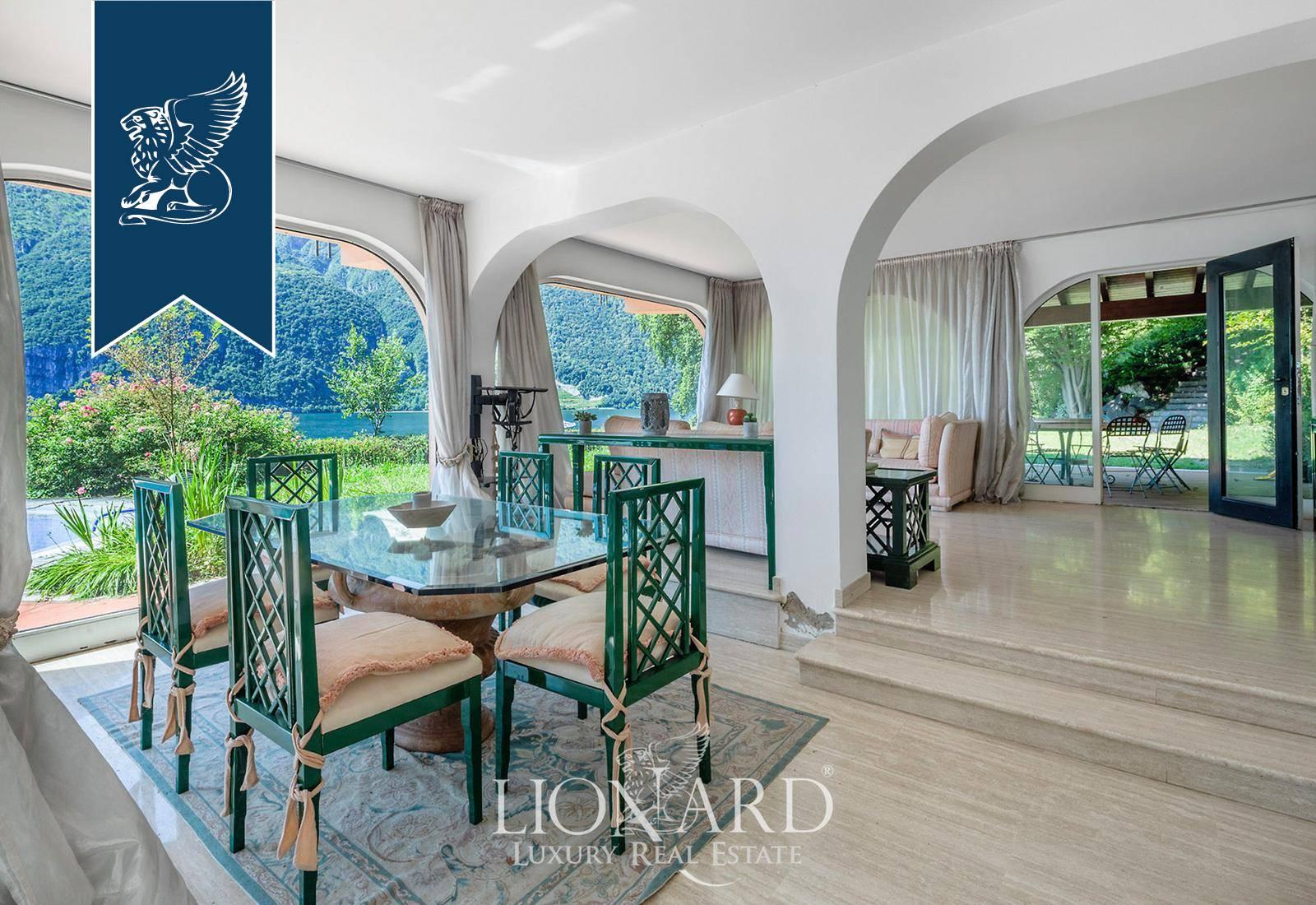 Villa in Vendita a Abbadia Lariana: 0 locali, 130 mq - Foto 5