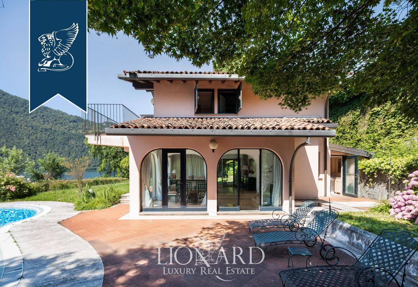 Villa in Vendita a Abbadia Lariana: 0 locali, 130 mq - Foto 4
