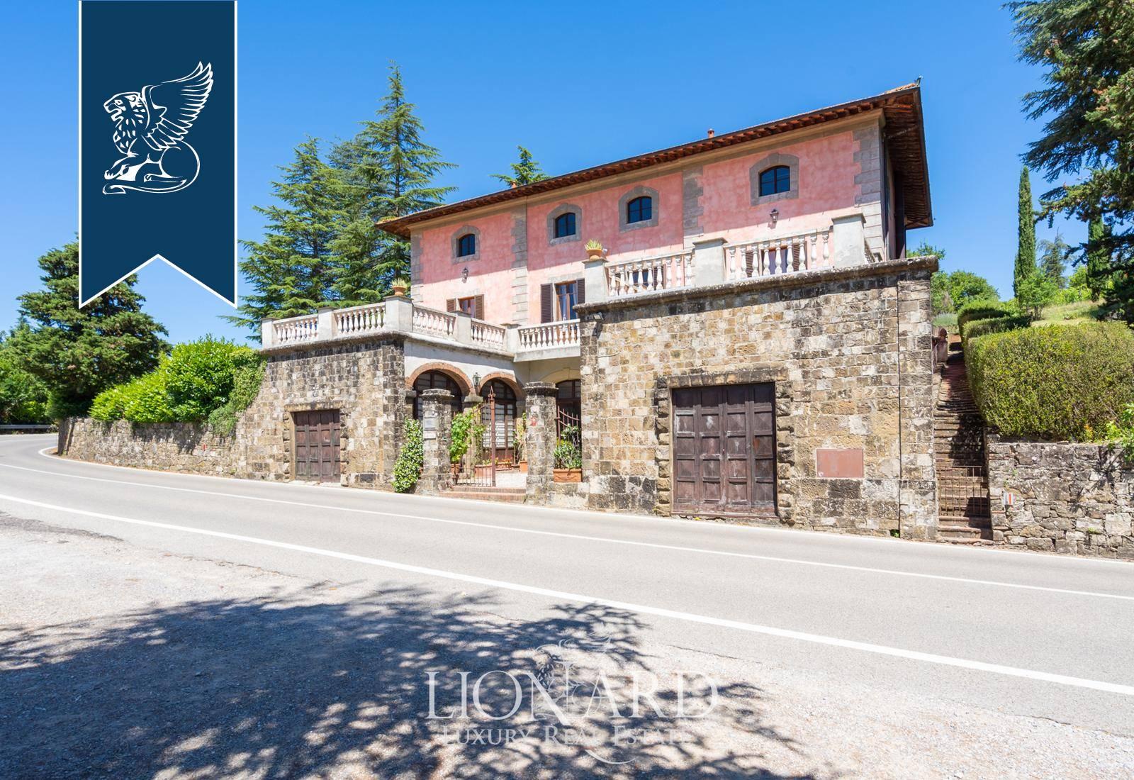 Agriturismo in Vendita a Greve In Chianti: 0 locali, 900 mq - Foto 7
