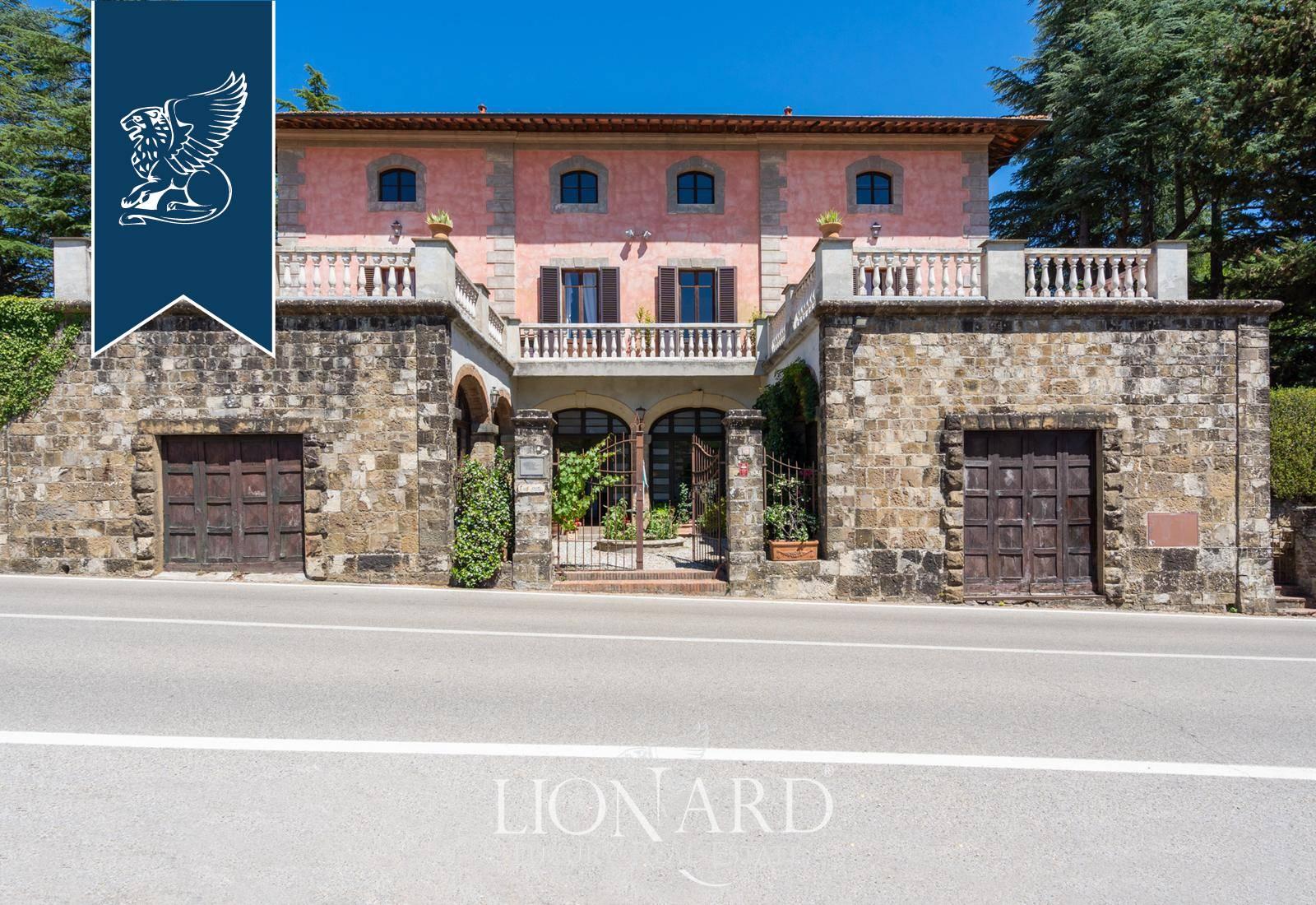 Agriturismo in Vendita a Greve In Chianti: 0 locali, 900 mq - Foto 6