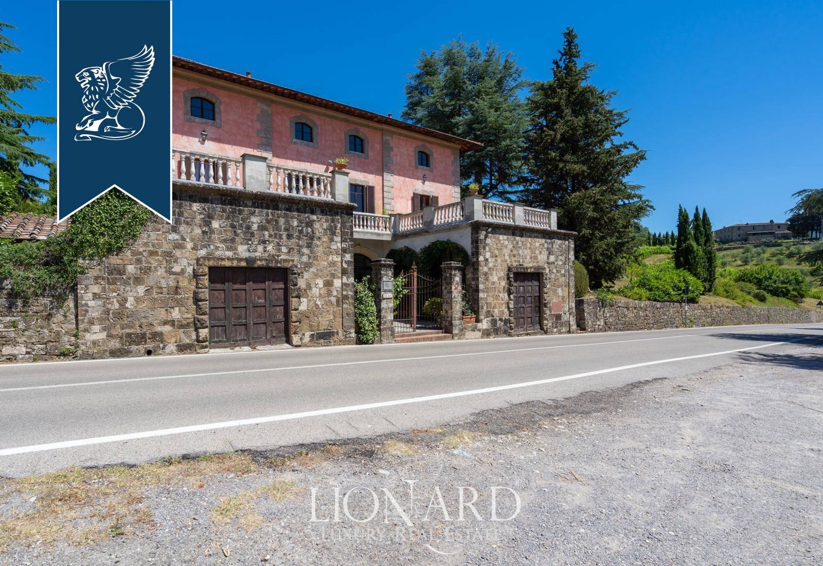 Agriturismo in Vendita a Greve In Chianti: 0 locali, 900 mq - Foto 8