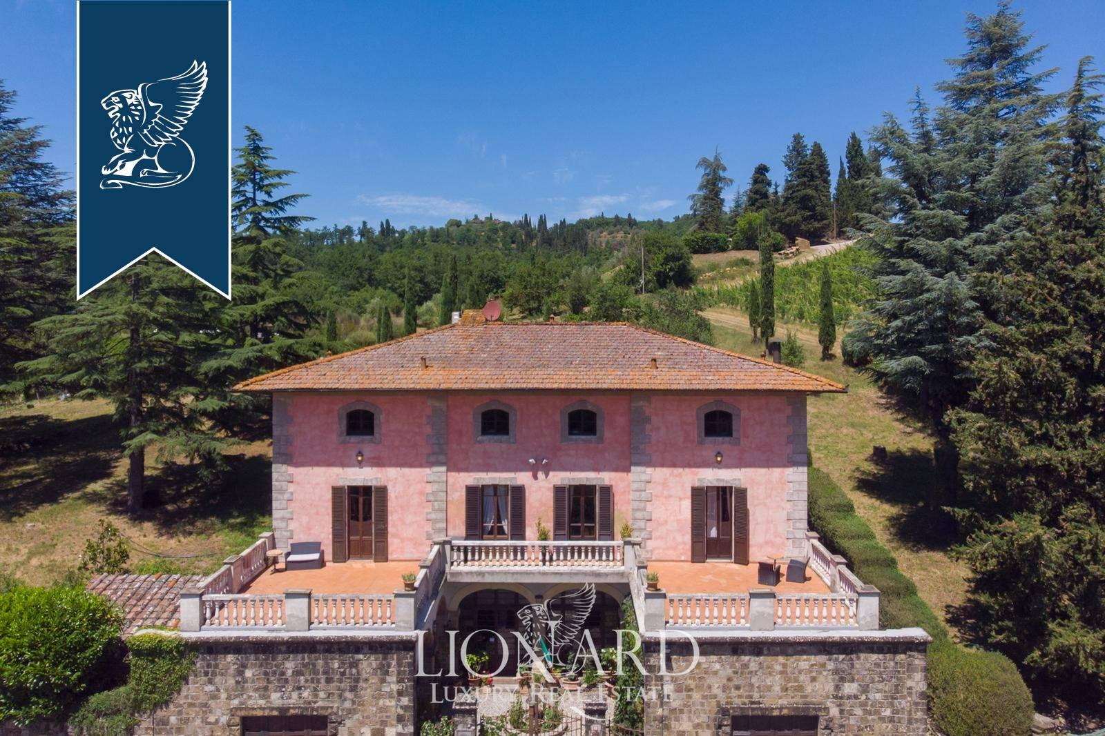 Agriturismo in Vendita a Greve In Chianti: 0 locali, 900 mq - Foto 5