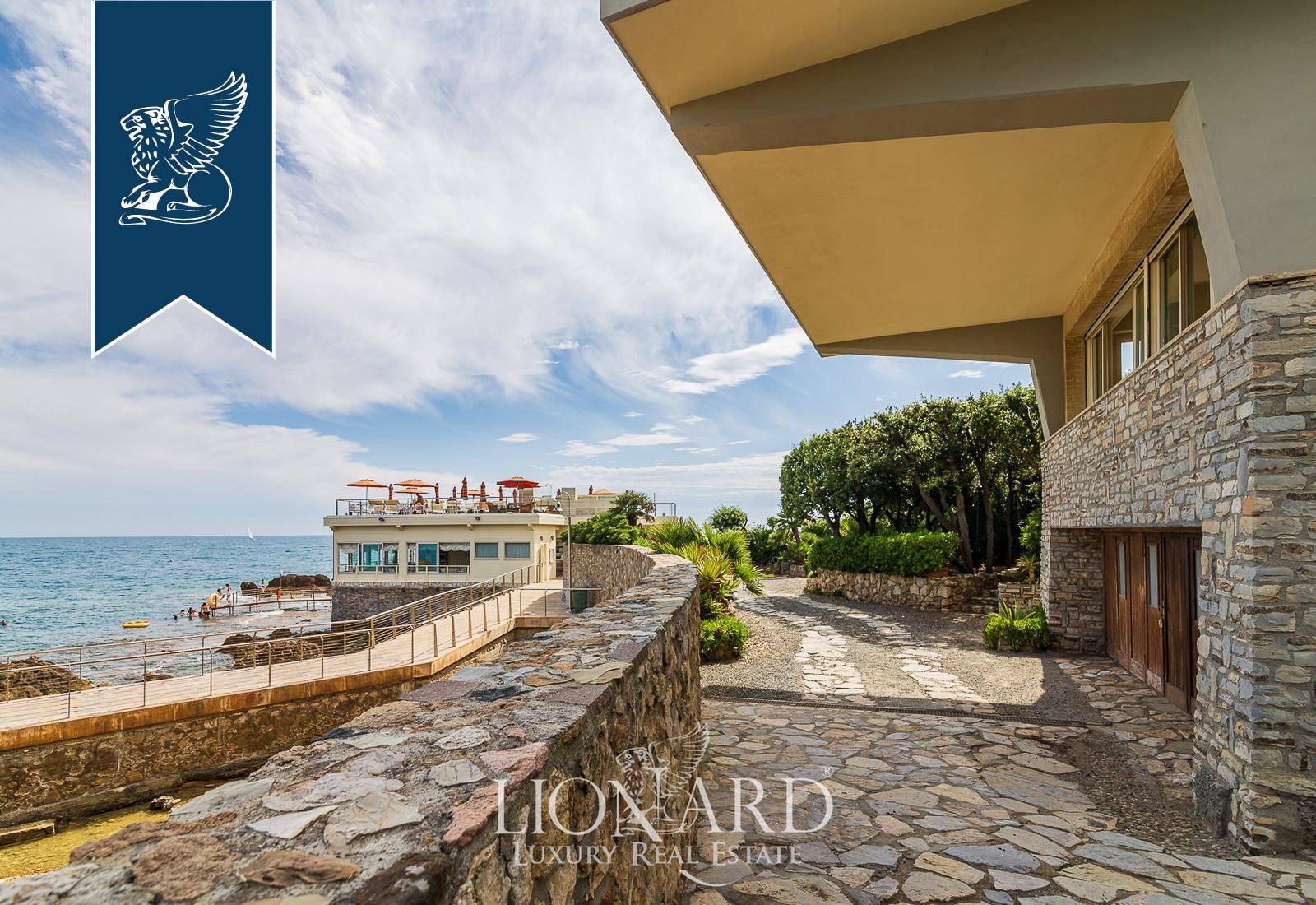 Villa in Vendita a Rosignano Marittimo: 0 locali, 550 mq - Foto 9