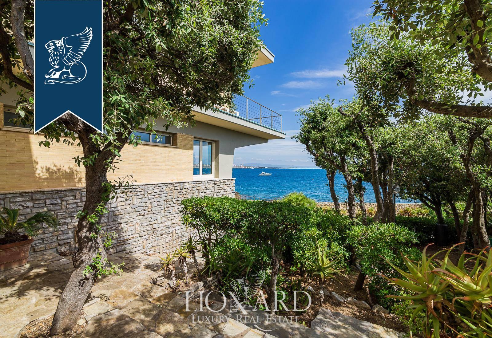 Villa in Vendita a Rosignano Marittimo: 0 locali, 550 mq - Foto 8