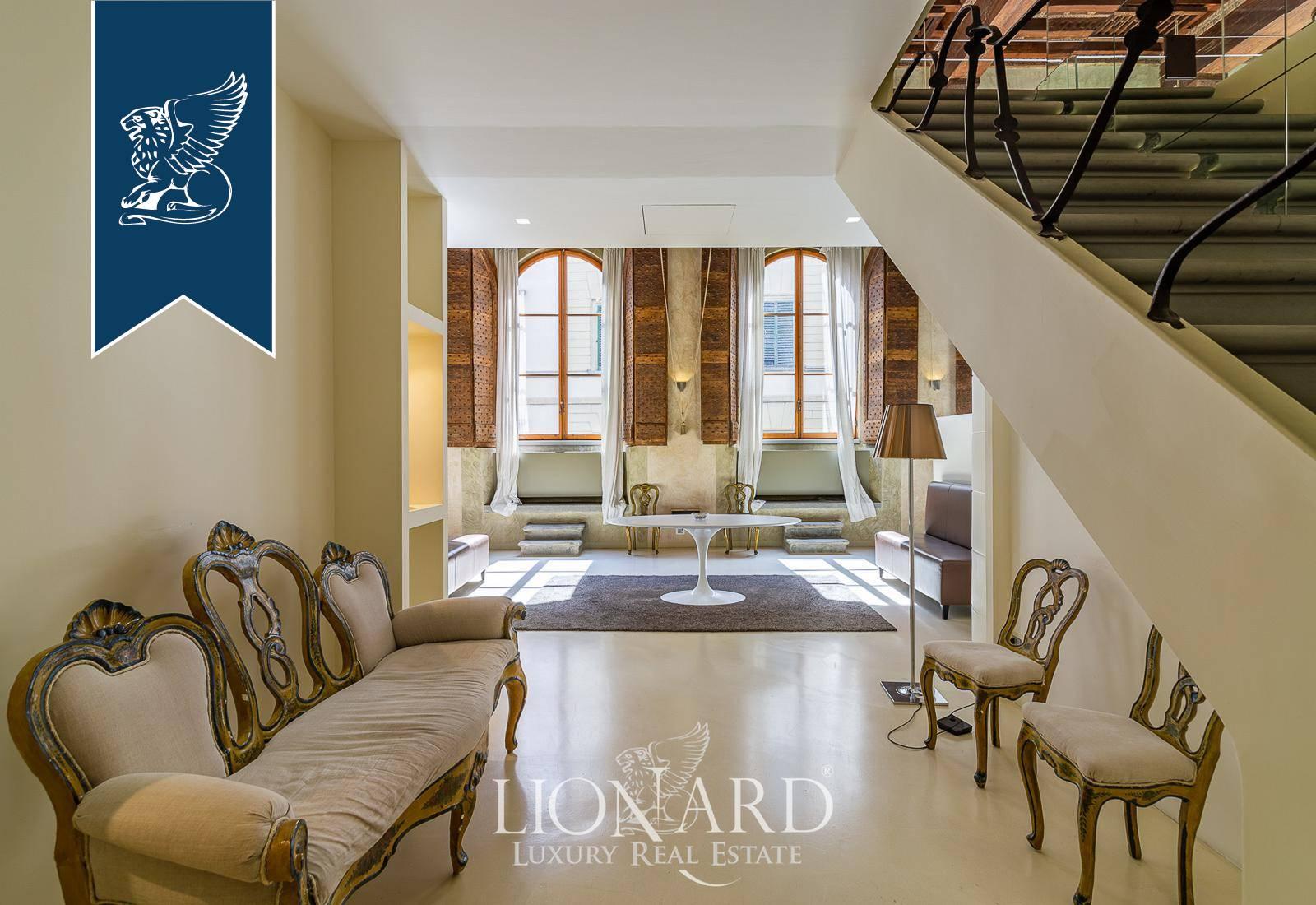 Appartamento in Vendita a Firenze: 0 locali, 320 mq - Foto 1