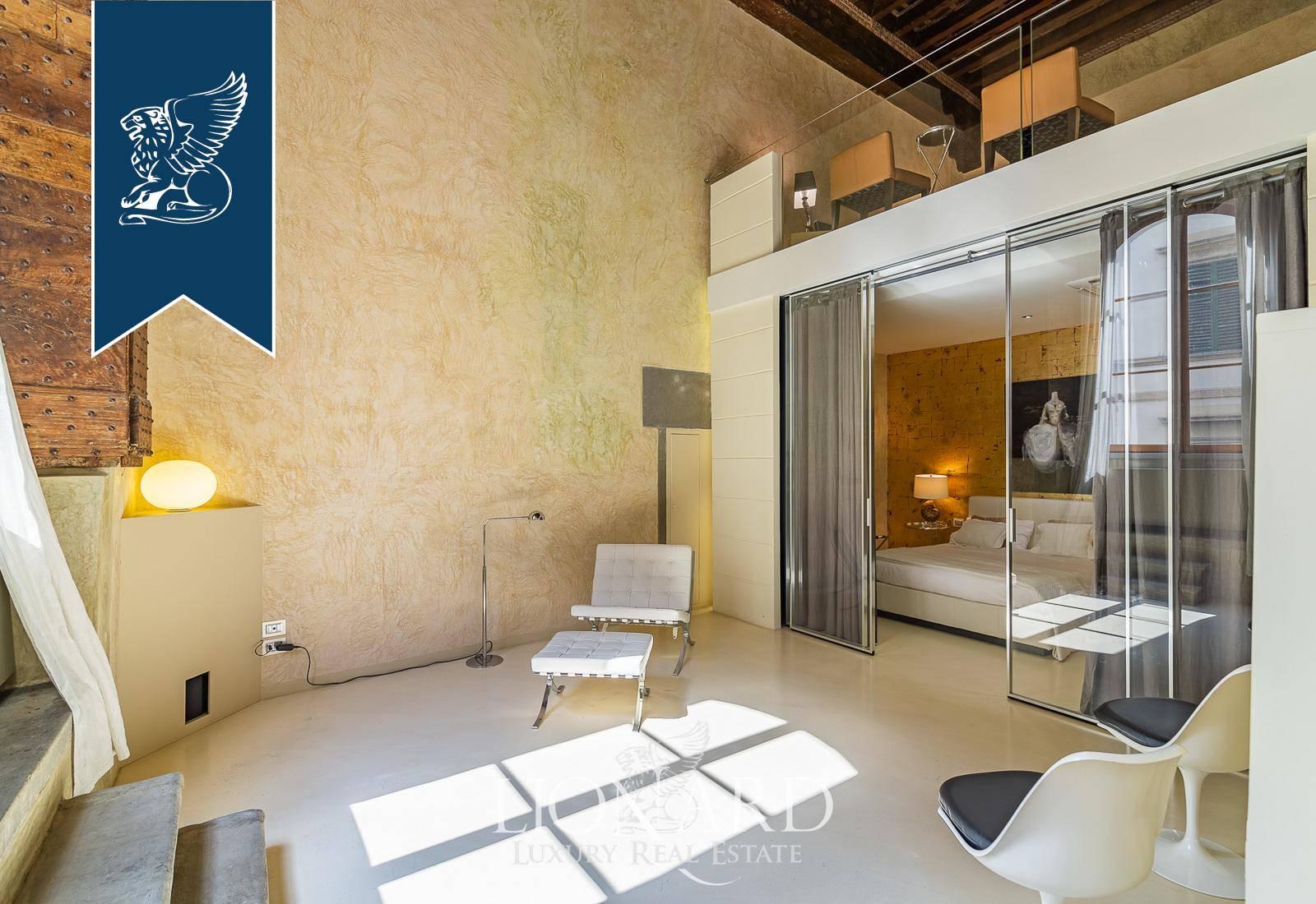 Appartamento in Vendita a Firenze: 0 locali, 320 mq - Foto 5