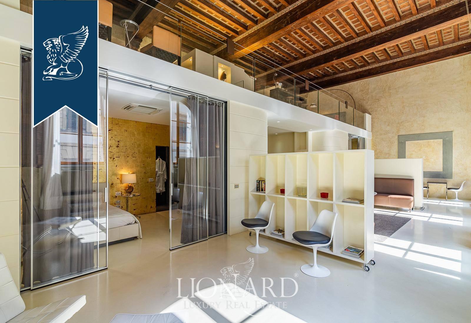 Appartamento in Vendita a Firenze: 0 locali, 320 mq - Foto 4