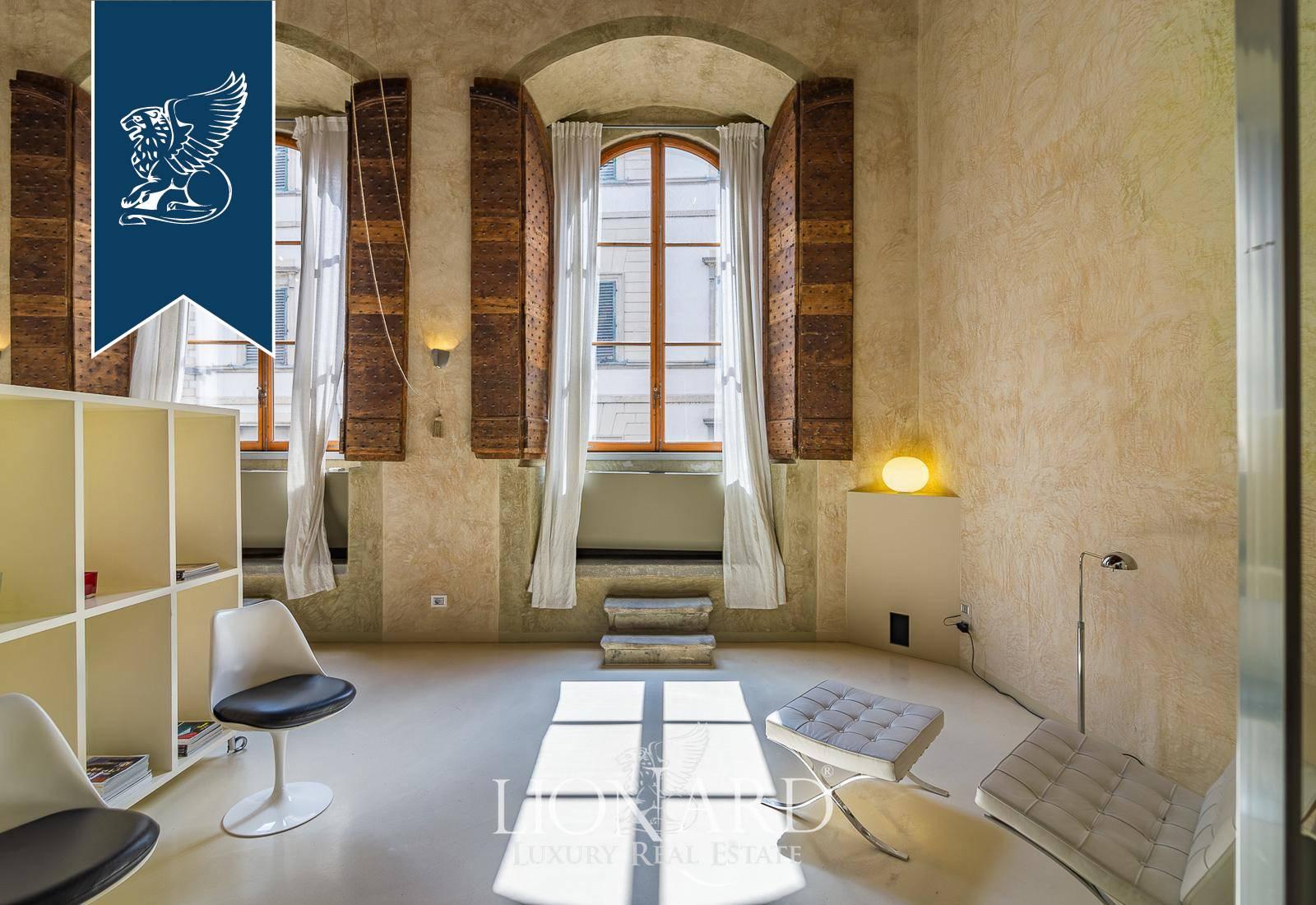 Appartamento in Vendita a Firenze: 0 locali, 320 mq - Foto 6