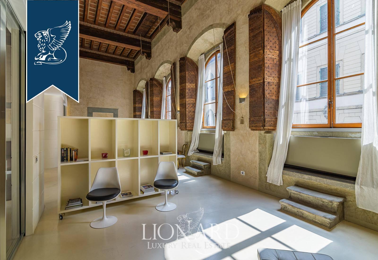 Appartamento in Vendita a Firenze: 0 locali, 320 mq - Foto 7