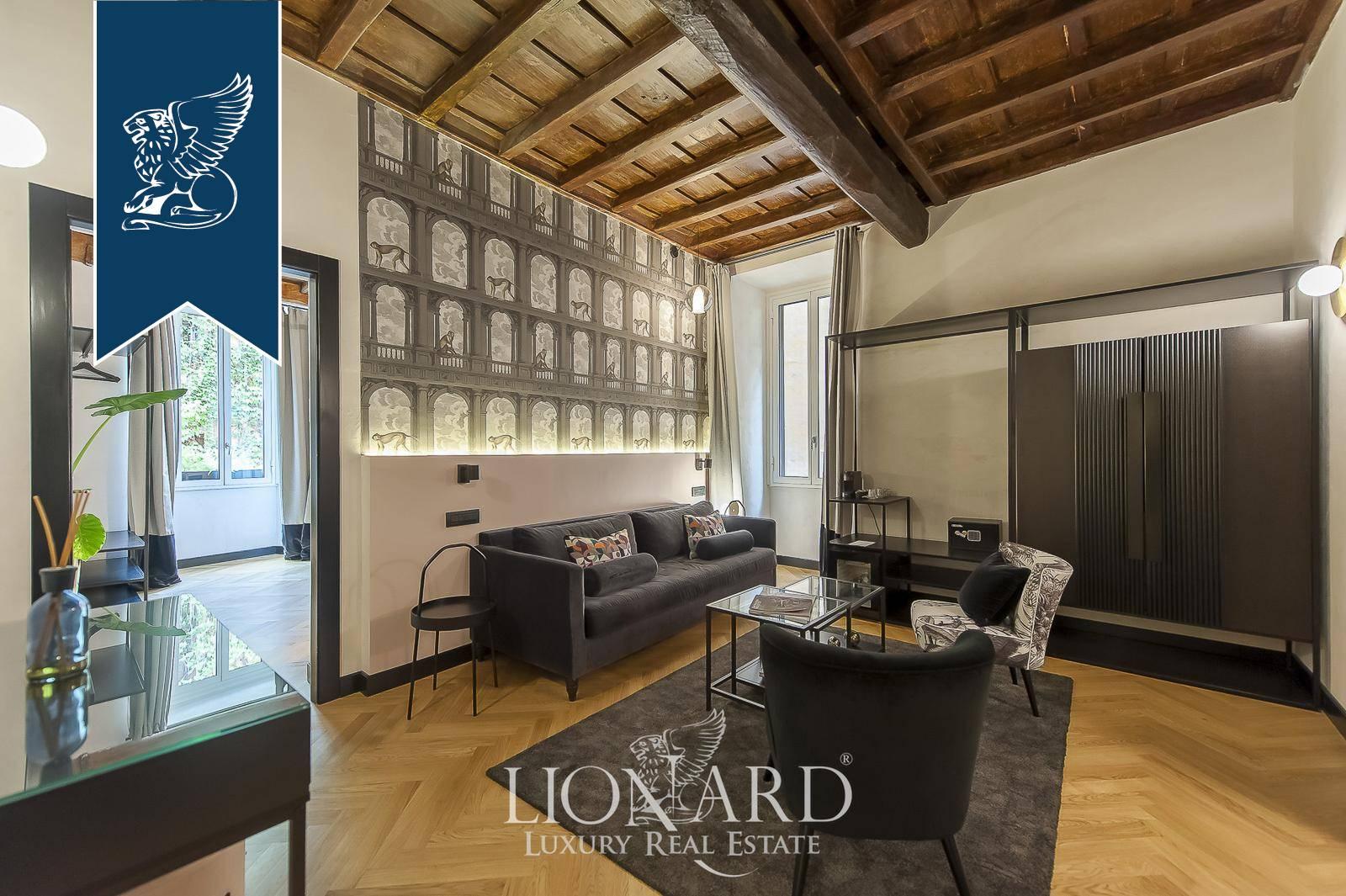 Appartamento in Vendita a Roma: 0 locali, 200 mq - Foto 1