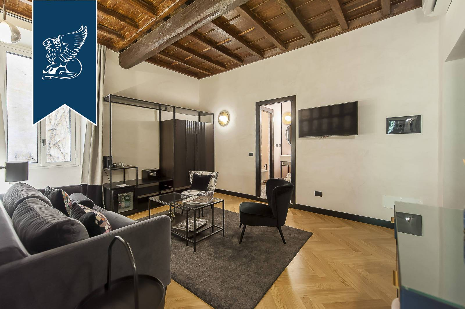 Appartamento in Vendita a Roma: 0 locali, 200 mq - Foto 5