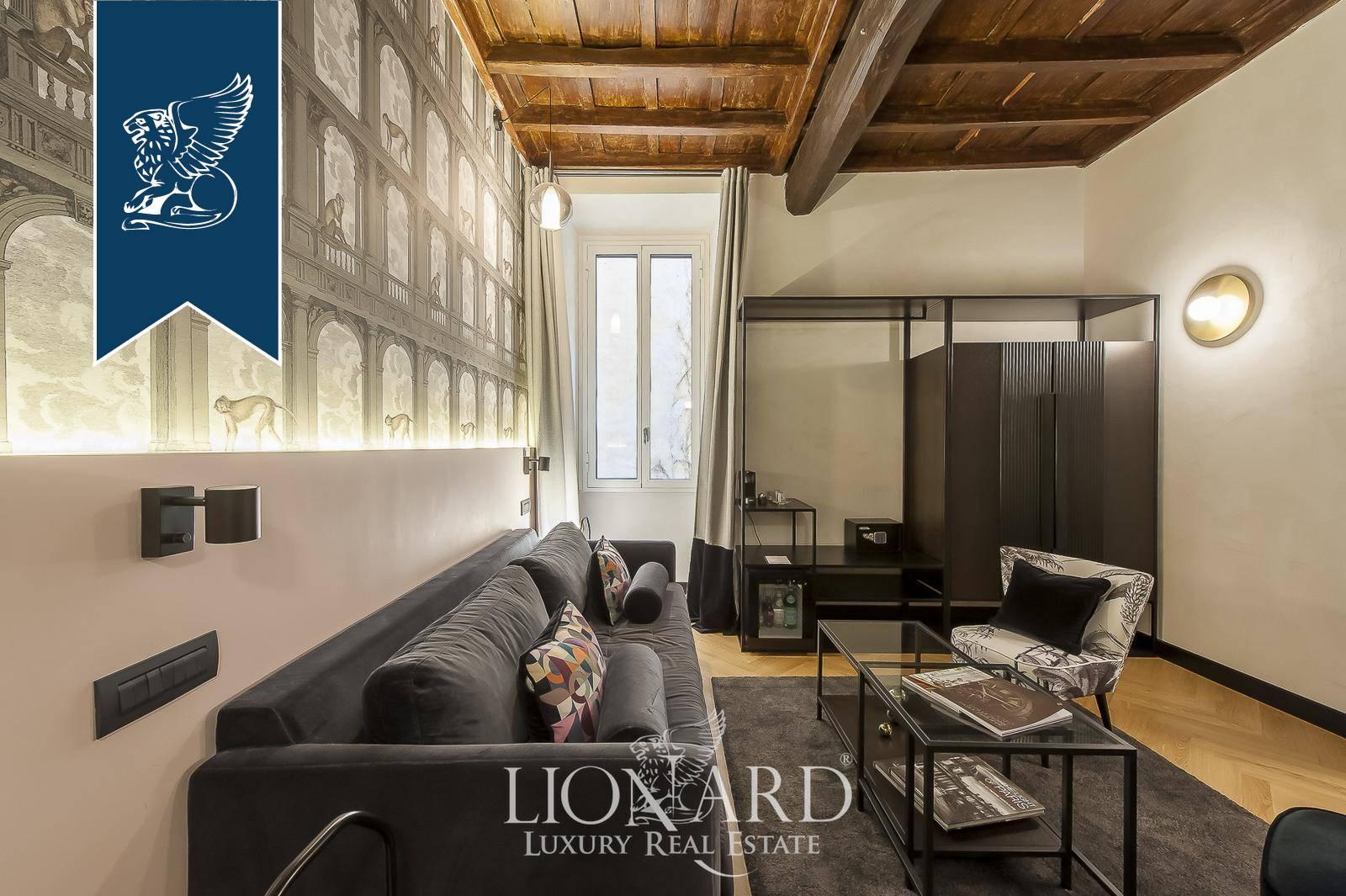 Appartamento in Vendita a Roma: 0 locali, 200 mq - Foto 2