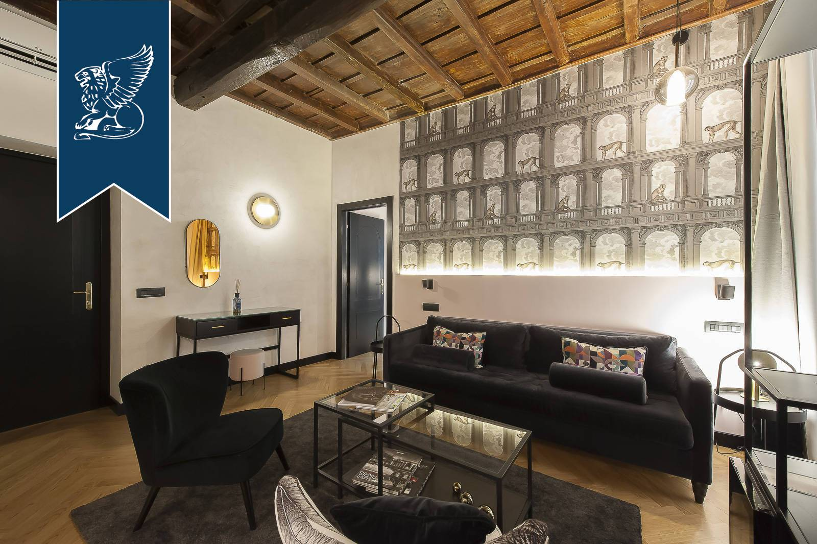 Appartamento in Vendita a Roma: 0 locali, 200 mq - Foto 4