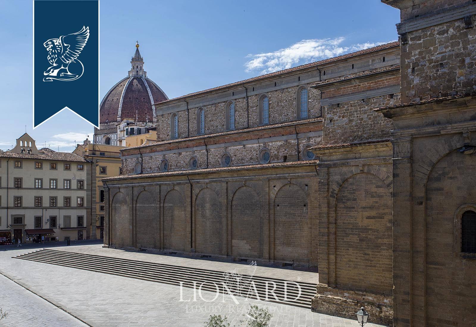 Appartamento in Vendita a Firenze: 190 mq