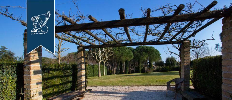 Villa in Vendita a Roma: 0 locali, 500 mq - Foto 9