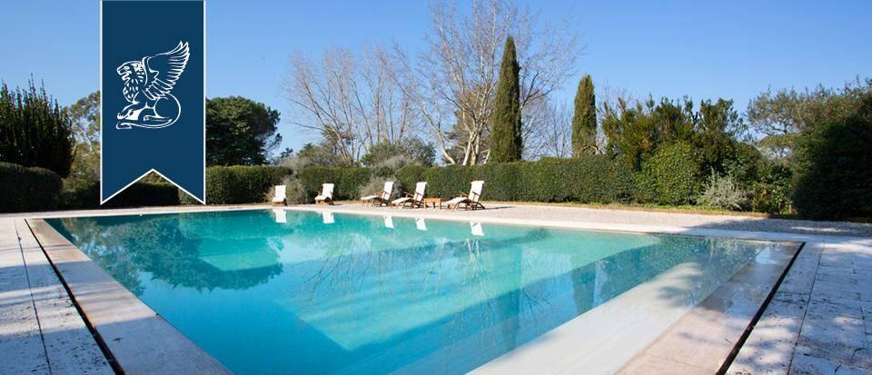 Villa in Vendita a Roma: 0 locali, 500 mq - Foto 5
