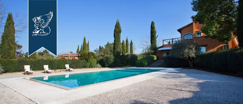 Villa in Vendita a Roma: 0 locali, 500 mq - Foto 4