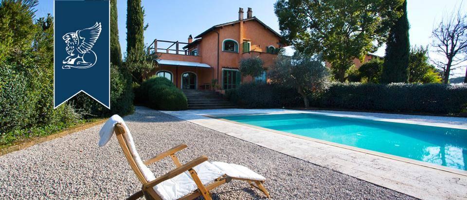 Villa in Vendita a Roma: 0 locali, 500 mq - Foto 3