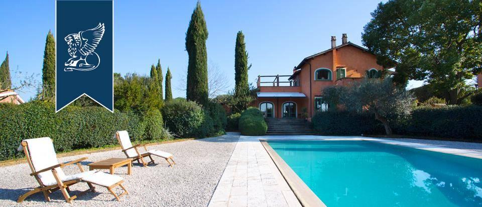 Villa in Vendita a Roma: 0 locali, 500 mq - Foto 2