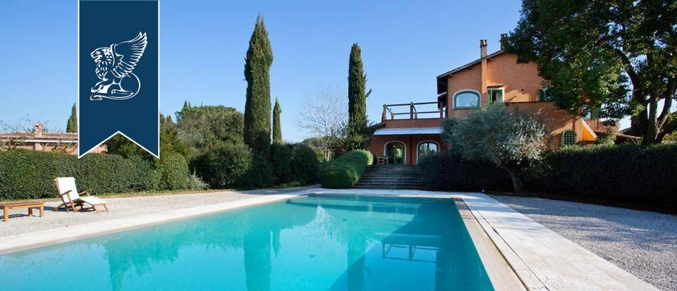 Villa in Vendita a Roma: 0 locali, 500 mq - Foto 1