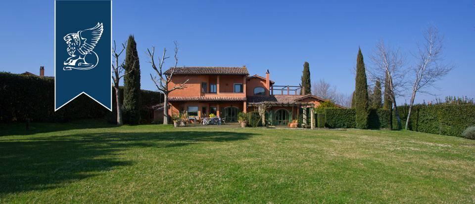 Villa in Vendita a Roma: 0 locali, 500 mq - Foto 7