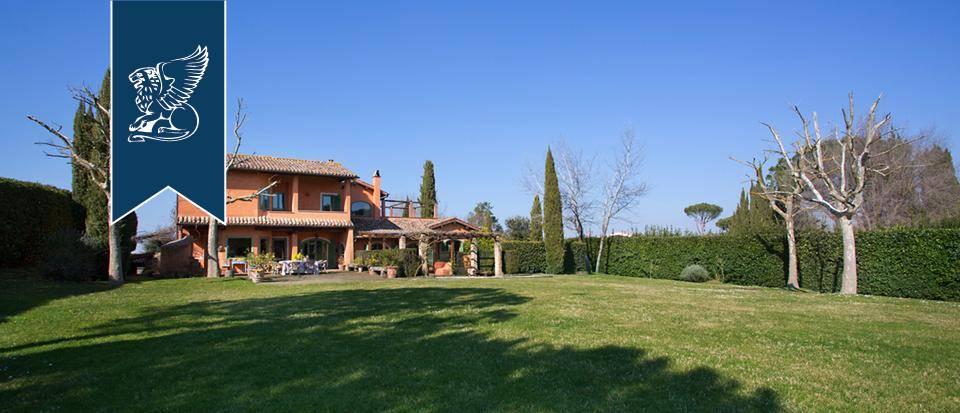 Villa in Vendita a Roma: 0 locali, 500 mq - Foto 8